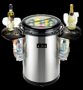Premium Party-Kühlschrank PC 1050