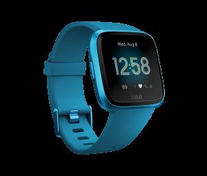 Versa Lite Edition: eine erschwingliche Smartwatch für jeden Tag.