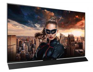 Mit seinen OLED-Referenzmodellen bringt Panasonic dank dynamischer, lebhafter Bilder und erstklassigen Sounds einauthentisches Kinoerlebnis in die eigenen vier Wände – bei den 65-Zöllern nun um jeweils 300 Euro günstiger.