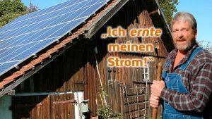 Suntastic.Solar startet eine großangelegte Landwirtschaftskampagne für Photovoltaik, um auf die attraktive Förderung in diesem Bereich aufmerksam zu machen.