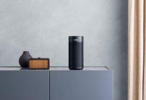 Der A100 Room Speaker ist das Herzstück der neuen STUDIOART-Familie von Revox.