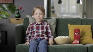 Mit einer humorvollen Kampagne bewirbt simpliTV das Einstiegspaket für HD-Fernsehen via Antenne.
