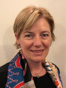 Gabriele Eder, Vertriebsdirektorin Haushalt bei der SEB Österreich Handels GesmbH ist ab sofort neue Obfrau des FEEI Elektrokleingeräteforums.