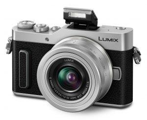 Mit ihren vielfältigen Funktionen im kompakten Gehäuse ist die LUMIX GX880 die ideale Begleitung für komfort-, qualitäts- und stilbewusste Fotografen.