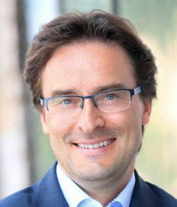 Michael Geisler wird ab 15. Mai neuer Geschäftsführer von Electrolux Hausgeräte in Deutschland. (Foto: Electrolux)