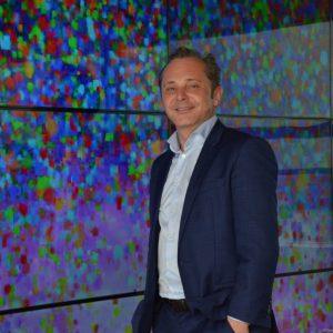 Der gebürtige Vorarlberger Michael Grafoner ist neuer Geschäftsführer von Gorenje Austria. (Bild: D. Schebach)