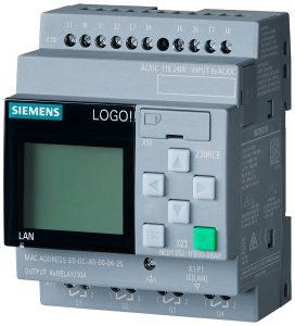 RS Components bietet auf seiner Webseite besondere Unterstützung für die Kleinsteuerung LOGO! von Siemens.