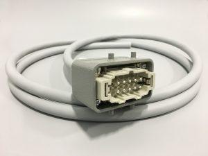 RS erleichtert den Arbeitsalltag mit einem speziell abgestimmten Sortiment an Kabel- und Steckverbindern.