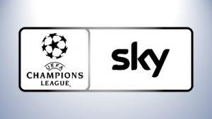 Sky ermöglicht allen Abonnenten unabhängig von den gebuchten Paketen, das Finale der UEFA Champions League live mitzuverfolgen.