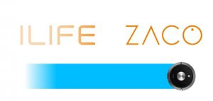 Aus ILIFE wird ZACO. Die Saug- & Wischroboter des chinesischen Herstellers ILIFE werden ab 1. Juli 2019 in Europa unter dem Namen ZACO geführt. Der deutsche Distributor Robovox hat zudem den gesamteuropäischen Vertrieb exklusiv übernommen. (Bild: ILIFE)