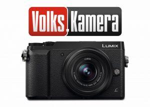 Die Panasonic Lumix GX80K wurde von der BILD zur zur neuen Volks-Kamera gekürt.