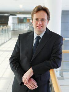 Klaus Guttmann, Sales Director der Electrolux Austria GmbH ist ihr Stellvertreter. (Bilder: FEEI)