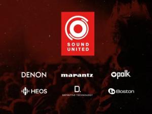 Sound United will seinem Namen alle Ehre machen und das bestehende Markenportfolio von Denon, Polk Audio, Marantz, Definitive Technology, HEOS, Classé und Boston Acoustics noch um jenes der Onkyo Corp. – Onkyo, Pioneer, Pioneer Elite und Integra – ergänzen.