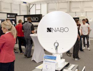 Bei der diesjährigen Baytronic Hausmesse werden wieder die Neuheiten und Highlights von Nabo präsentiert.
