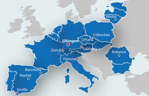Der europaweit agierende AV-Distributor Comm-Tec, der hierzulande letztes Jahr Kleinhappl übernommen hatte, wird nun seinerseits von Exertis geschluckt.