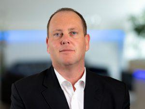 Andreas Steinböck ist der neue Head of Vendor Management von Ingram Micro.