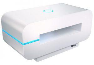 Mit dem Drei Neo Router werden einfacher Zugang und Anwendungen, die Mehrwert bieten, kombiniert.