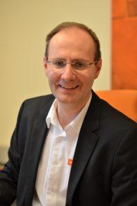Für Expert-GF Alfred Kapfer geht es in erster Linie darum, das Thema Smart Home am POS erlebbar zu machen.