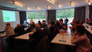 ElectronicPartner setzt auf Kompetenz und Know-how – vermittelt u.a. im Mai im Rahmen einer österreichweiten Smart Home-Schulungstour.