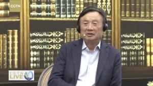 Huawei-Gründer und CEO Ren Zhengfei sieht in den US-Sanktionen nur einen temporären Rückschlag. Allerdings gab er zu, dass huawei deswegen einen Umsatzrückgang von rund 30 Mrd. Dollar für die kommenden zwei Jahre zu verkraften habe.