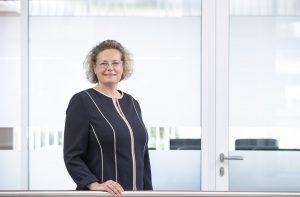 """Miele Österreich GF Sandra Kolleth zu Smart Home: """"Wir positionieren uns ganzheitlich, mit einem besonderen Fokus auf den Kundennutzen, und damit stehen für uns Komfort und Sicherheit im Vordergrund."""""""