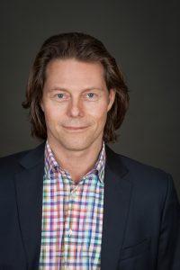 Markus Gürtler fungiert ab Juli als neuer CIO der ORS Group.