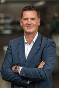 """Für Martin Bekerle, Marketing- & PR-Leiter von Electrolux Austria/AEG, stehen bei Smart Home """"Bedienkomfort und das Interesse an neuen Technologien im Vordergrund"""", während das Thema Energieeffizienz nur eine untergeordnete Rolle spielt."""