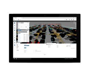 Die Kinexon Software Plattform RIoT sorgt für vollständigen Überblick in Echtzeit.