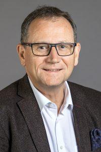 Nach dem Verkauf der Mobilfunksparte hat sich Kathrein auch in Österreich neu aufgestellt – alter und neuer Geschäftsführer ist Matthias Zwifl, der trotz des schwierigen Marktumfeldes positiv in die Zukunft blickt.