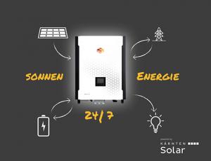 Das österreichische Systemhaus Energy3000 solar führt ab sofort den innovativen Hybrid-Wechselrichter PANTA 10.