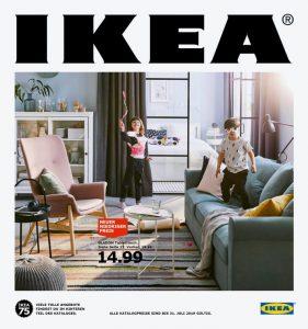 """""""Wir werden ein Konzept entwickeln, um Möbel zu vermieten"""", kündigte Ikea im September 2018 an. Nun startet der Möbelriese das Projekt tatsächlich - in der Schweiz und bald vielleicht auch in allen anderen """"IKEA-Ländern"""". (Bild: IKEA)"""