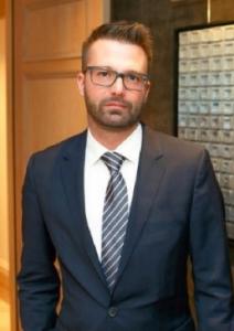 Mathias Rosenkranz ist neu im hiesigen Vertriebsteam der Schweizer Traditions- und Premium-Marke.