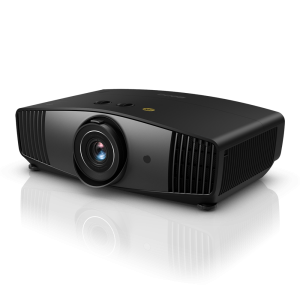 Höchster Filmgenuss dank echter 4K-Leistung mit dem neuen CinePrime Projektor W5700 von BenQ.