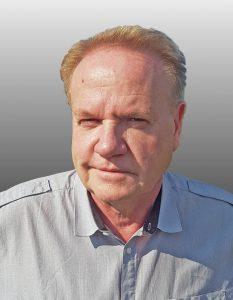 Audio-Profi Fred Hertel hat Anfang Juli bei HZ Electronics angedockt.