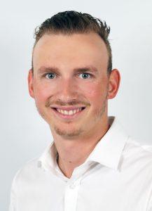 Lukas Bürgler verstärkt seit 1. Juni 2019 den Electrolux Elektrohandel-Außendienst in Tirol und Vorarlberg.