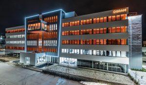 Finanzinvestoren wollen den Lichtkonzern Osram übernehmen.