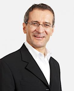 Mit Herbert Paierl wurde nun ein Nachfolger für Hans Kronberger bestellt.