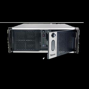 Die IPTV-Kompaktkopfstelle Arantia AKS4-xx von Televes ist über eine HTML-Bedienoberfläche programmierbar und steht in drei komplett konfigurierten Ausführungen bereit.