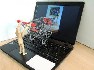 Die Deutschen lassen sich von der ab dem 14. September dieses Jahres geltenden Payment-Richtlinie (PSD2) der EU nicht vom Online-Shopping abhalten, wie eine Umfrage des BVDW ergeben hat. (Bild: Juergen Jotzo/ pixelio.de)