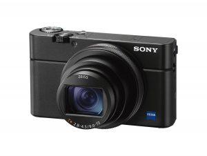 Als beste Kompaktkamera konnte sich die Cyber-shot RX100 VI behaupten.