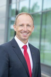 DI Martin Meindl ist neuer Leiter Technischer Kundendienst für Miele Österreich, Slowenien und Kroatien. (Foto: Miele, Kolarik)
