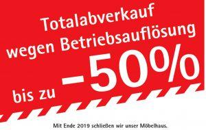 Seit 46 Jahren verkauft das Familienunternehmen Möbel Frick im österreichischen Nenzing Einrichtungsgegenstände. Wie Medien berichten, wird das Möbelhaus in Vorarlberg mit Jahresende den Betrieb einstellen. (Bild: Screenshot moebelfrick.at)