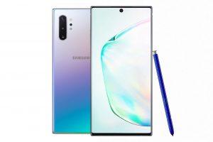 Samsung bringt sein Galaxy Note10 auch als Enterprise Edition in Österreich auf den Markt.