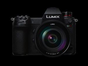 Die S1R, das Topmodell der Vollformat-DSLM-Serie LUMIX S, wurde als EISA Advanced Full-Frame Camera 2019-2020 ausgezeichnet.