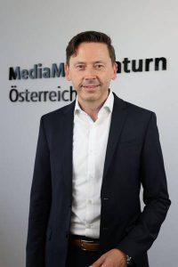 """CPO Thomas Pöcheim verlässt MediaMarktSaturn Österreich. Dies """"im beiderseitigen Einvernehmen"""", wie es heißt. (Bild: MediaMarktSaturn)"""