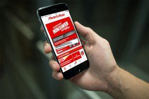 """Wie deutsche Medien berichten, sehen MediaMarkt und Saturn ihre Zukunft im Internet. Aktuell werde an einer neuen IT-Struktur gearbeitet. Es gehe dabei um """"radikale Änderungen"""". (Bild: MediaMarktSaturn)"""