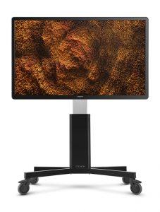 Der Laser Sky ist einer der vielseitigen interaktiven Touchscreens von CTOUCH.