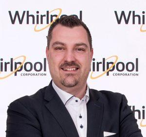 Thomas Krenmair übernimmt mit sofortiger Wirkung die Vertriebsleitung für den Elektrofachhandel bei Whirlpool Österreich. Er folgt damit auf Anton Pilz, der sich entschieden hat eine neue berufliche Herausforderung anzunehmen.