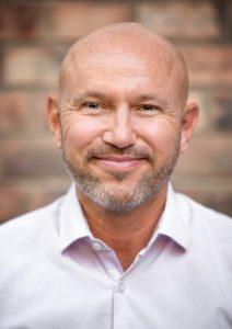 Richard Brown ist seit März 2019 als neuer Managing Director der Dyson Austria Gmbh tätig.