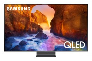 Samsung hat seine QLED 8K-Modelle konsequent weiterentwickelt. Die neueste Generation zeichnet sich durch einen besonders großen Betrachtungswinkel sowie höhere Helligkeitswerte aus, womit die Geräte einen bisher unerreichten Helligkeitsumfang bieten.